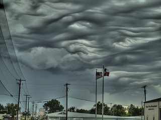 Approaching Asperatus Cloud | by homer4k