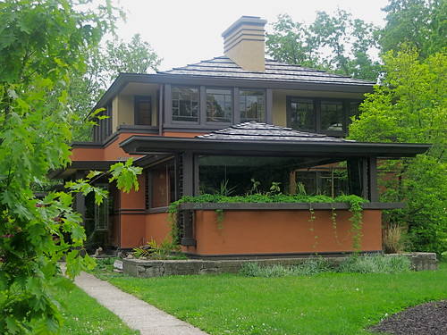 Avery Coonley House - Thorncroft (1912) | by chicagogeek