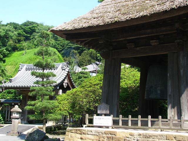 28 - Kamakura - Kencho-ji Temple - 20080616  This would be …  Flickr - Phot...