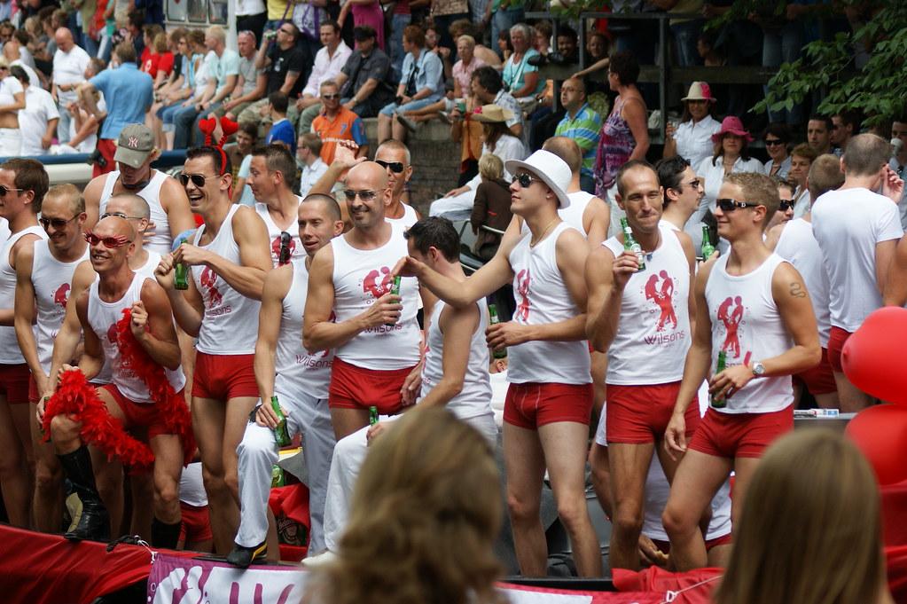 Connecticut gay pride festival 2008