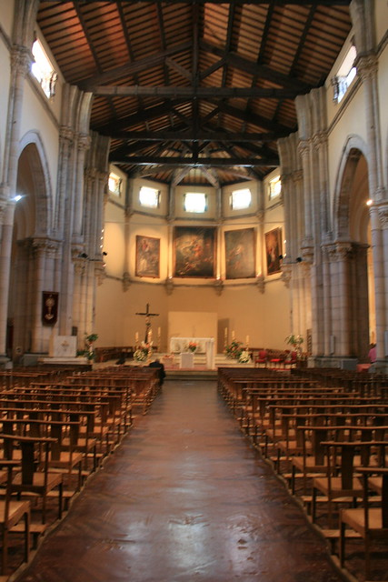 Photo for Interieur eglise