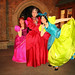 Lady Tremaine & Stepsisters