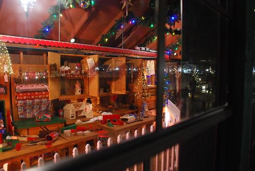 Inside Santa S Workshop 2 Flickr Photo Sharing