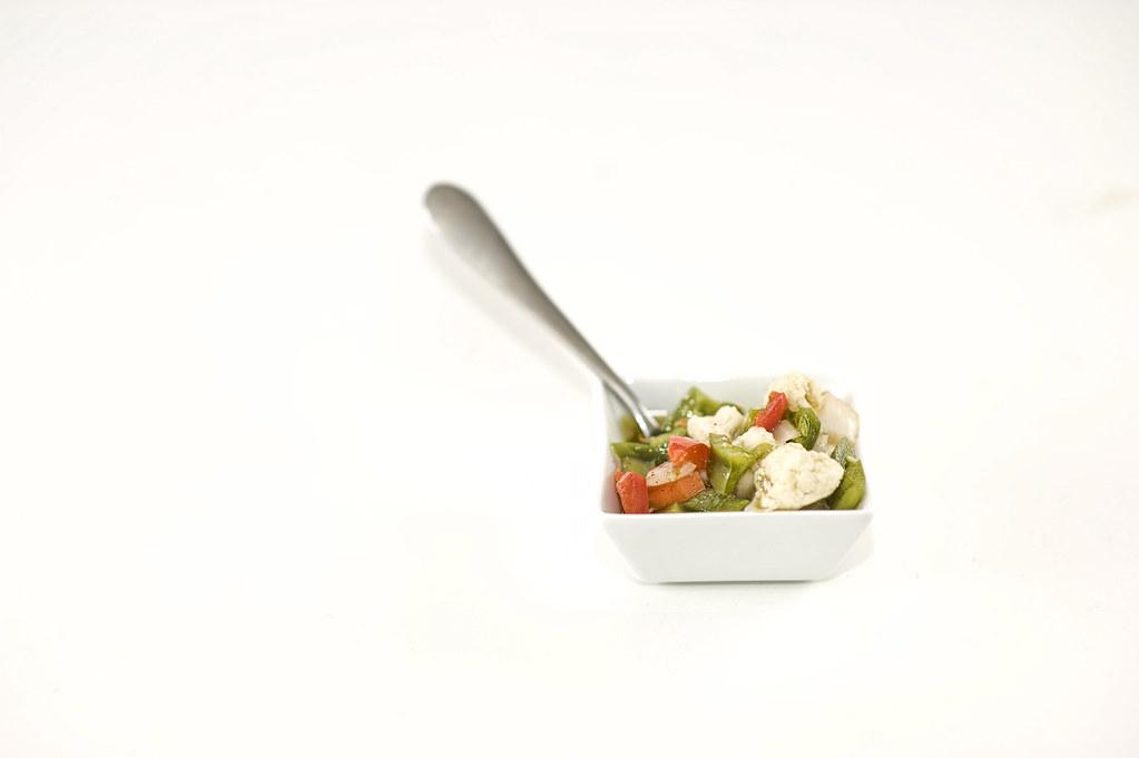 Giardiniera Recipe Man Vs Food