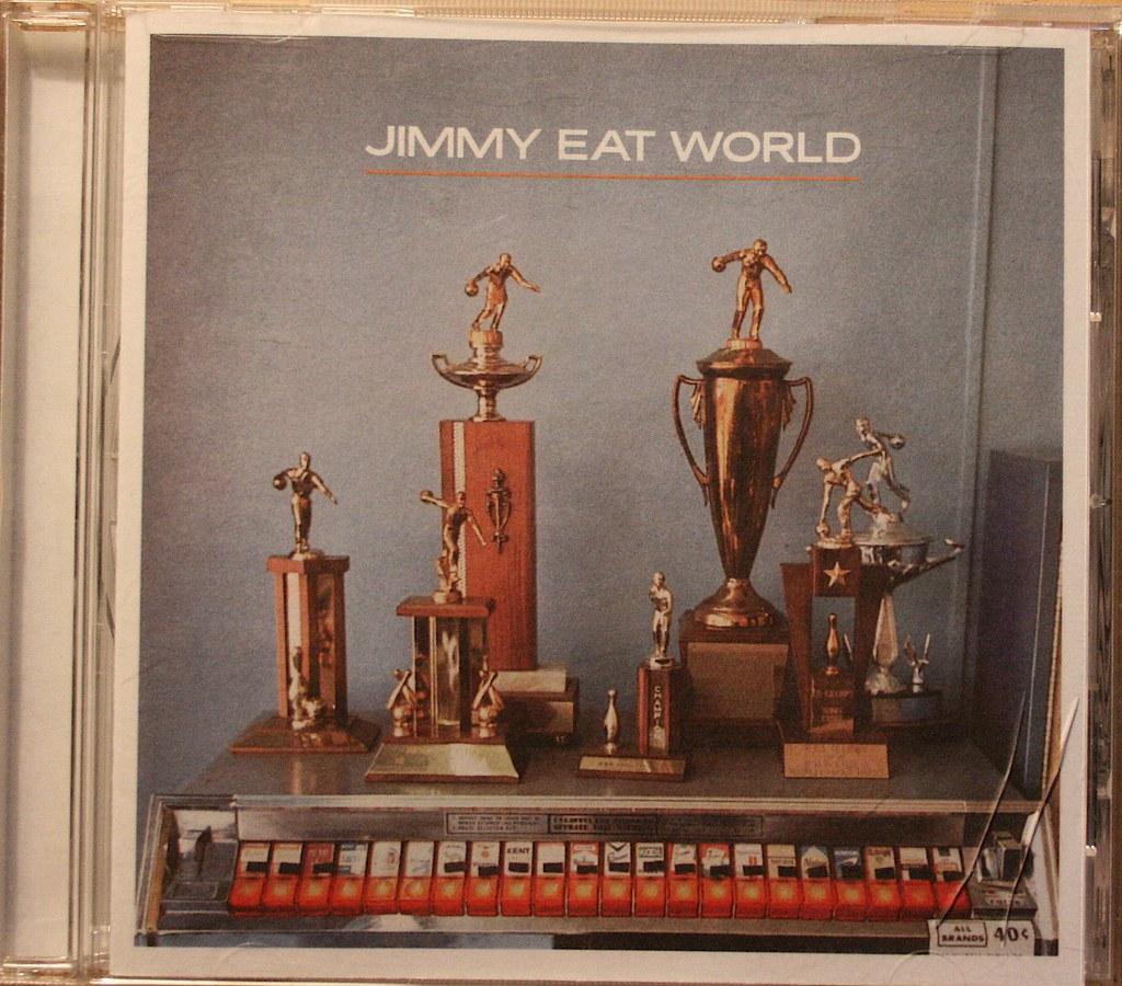 Jimmy Eat World Tour