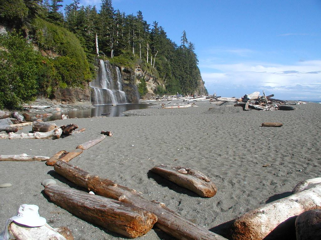 West Coast Vancouver Island Cabin Rentals