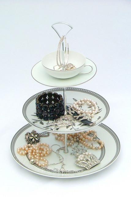 Jewellery Box Cake Ideas