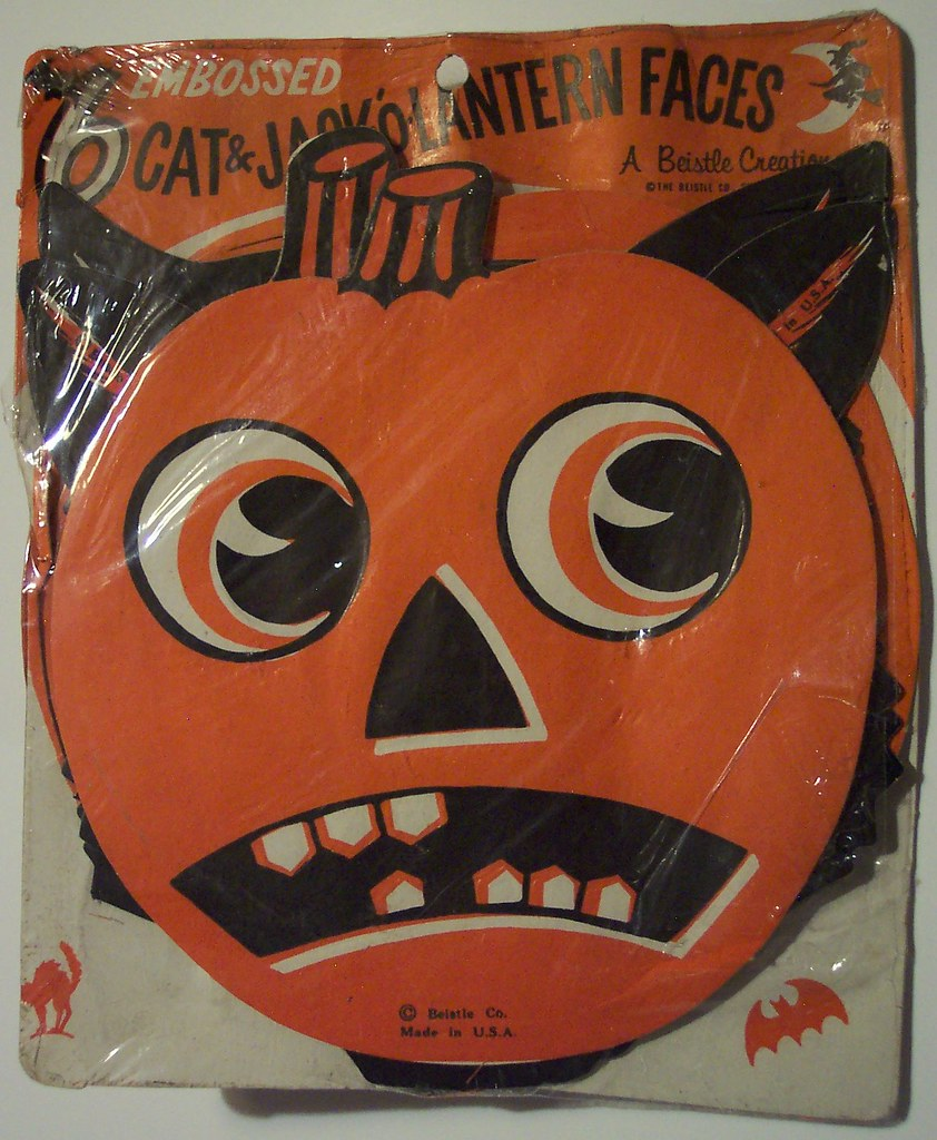 S Halloween Decorations