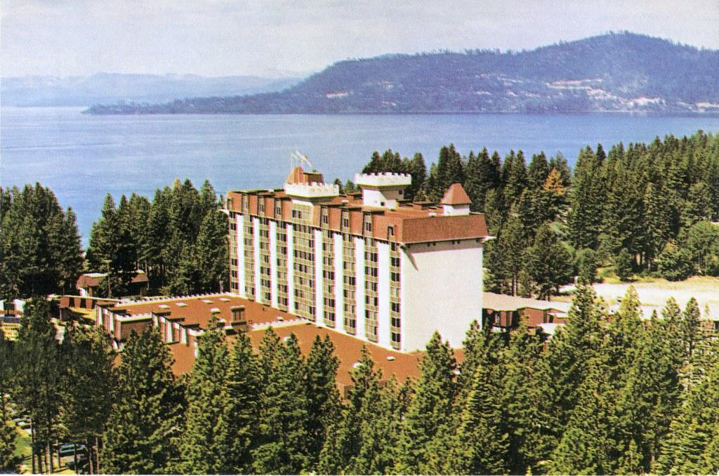 Incline Village Vacation Rentals gt North Lake   Lake Tahoe