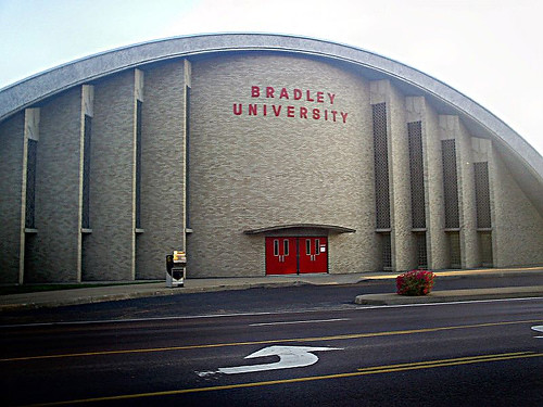 Bradley University | by SLaFranzo87