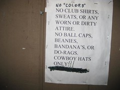 cowboy hats only!!! | by passiveaggressivenotes