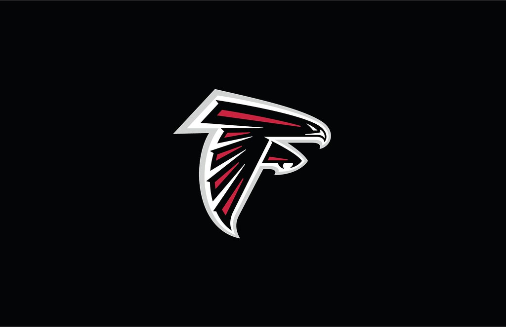 Atlanta Falcons Desktop Wallpapers 82 Background Pictures: Atlanta Falcons Logo Desktop Background