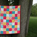 Patchwork Pips Front