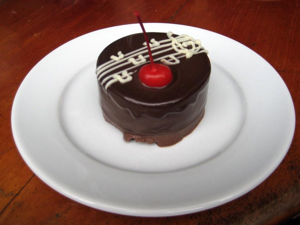Chocolate Mousse Cake Victoria Bc