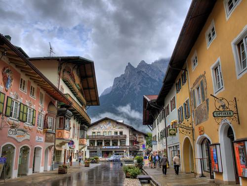 Hotel Alpenrose Bad Wiebee