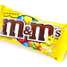 M&M Peanut from China