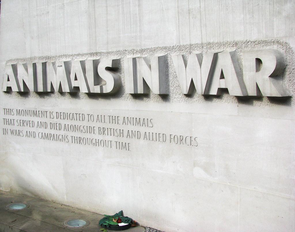 War Memorials in London England War London England | by