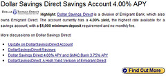 Best Online Savings Account Deals | by sunsfinancial