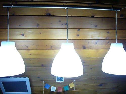 Melodi Pendant Lamp Ikea Hack Flickr Photo Sharing