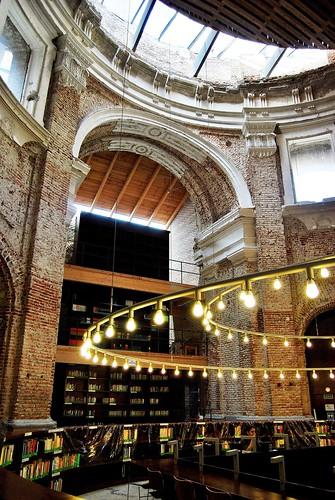 uned escuelas p as biblioteca interior iglesia 10814