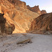 Gold Canyon-Death Valley