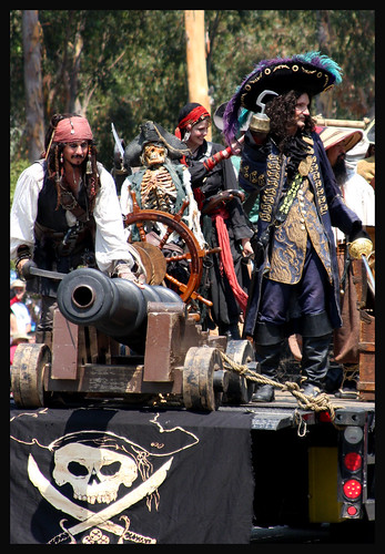 Pirates | by tinyfroglet