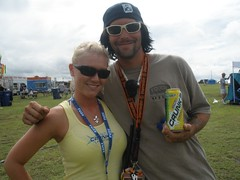 Rocklahoma 2008 | by CRUNK!!! Energy Drink