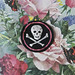 Pirate Floral