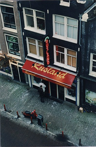 Amsterdam Jordaan Room For Rent