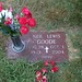 Dad's Footstone