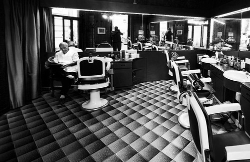 Barber Shop 24 Photograph Short Hairstyle 2013