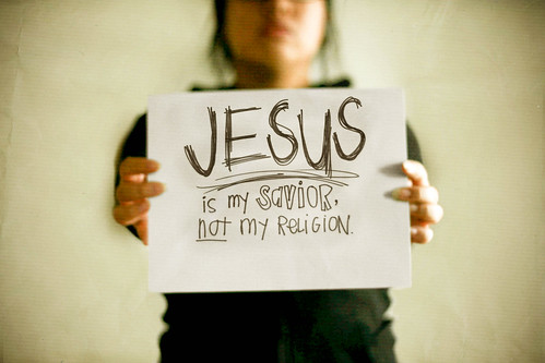 Jesus is my Savior | by Rooted.
