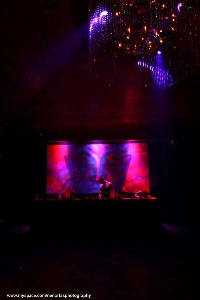 Living Room Club Difc