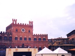 Palazzo Publico-piazza del Campo-Siena | by elenibass Here from time to time:happytobewithyou