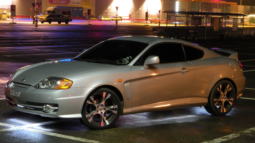 hyundai coupe tiburon tuscani hyundai coupe tiburon tus flickr. Black Bedroom Furniture Sets. Home Design Ideas