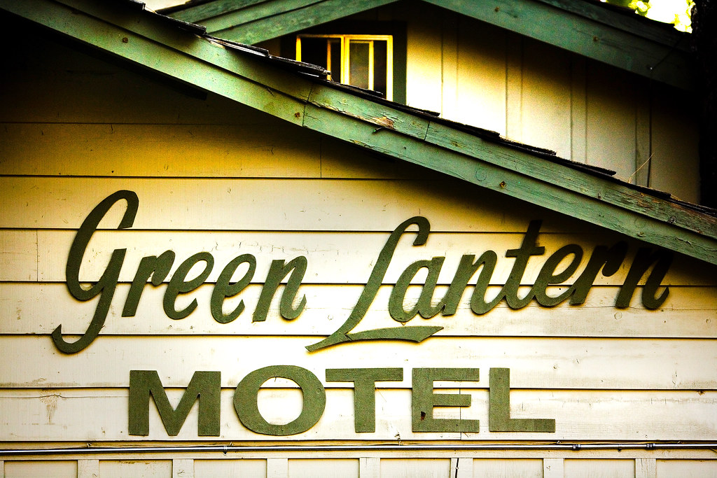 Motel  Battle Ground Wa