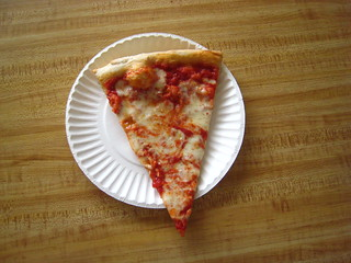 Sabella Pizzeria: Plain Slice | by Adam Kuban