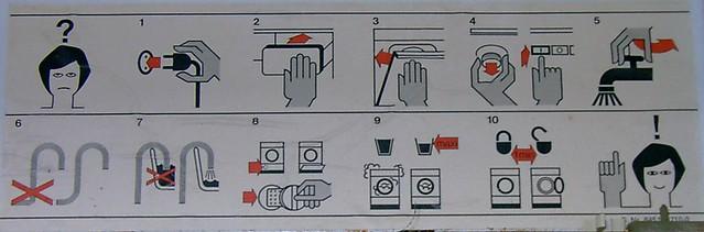 AnleitungWaschmaschineklein  Flickr  Photo Sharing!