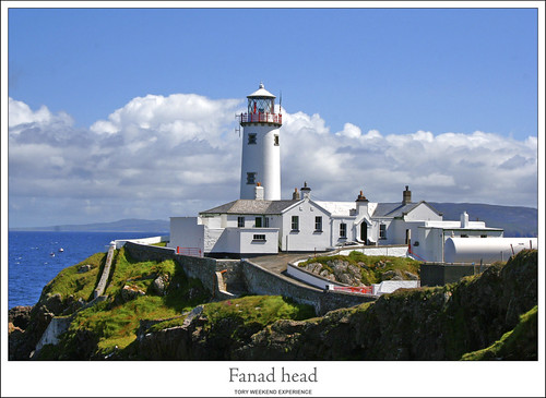 Fanad head | by mac_filko