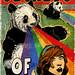 Of Pandas and Rainbows