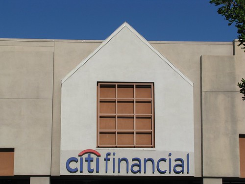 citi financial | by TheTruthAbout
