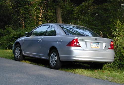 ... 08 26 - Cornwall - 2003 Honda Civic LX   2003 Honda Civ…   Flickr