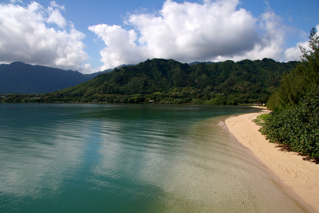 Hawaii Secret Island Hawaii Secret Island Ema