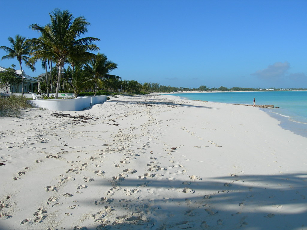 Abaco Island Weather In December