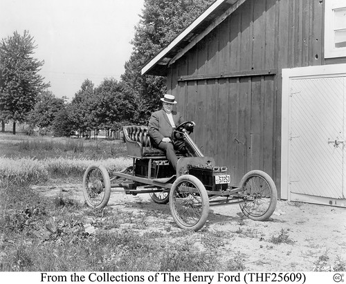 From the Collections of Henry Ford | by Ford Motor Company
