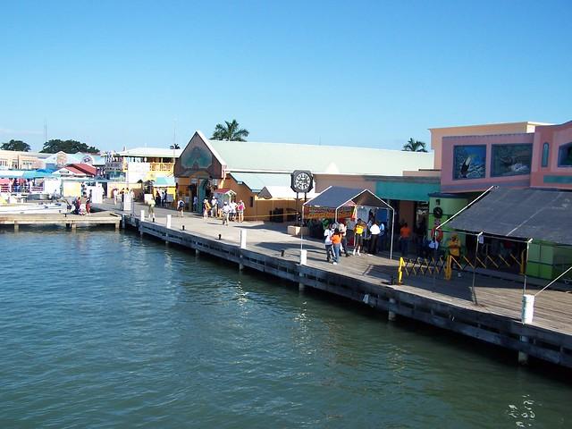 Belize Cruise Ship Port | Fitbudha.com