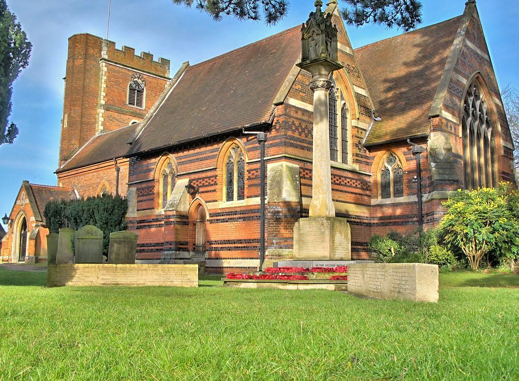 Chalfont St Peter