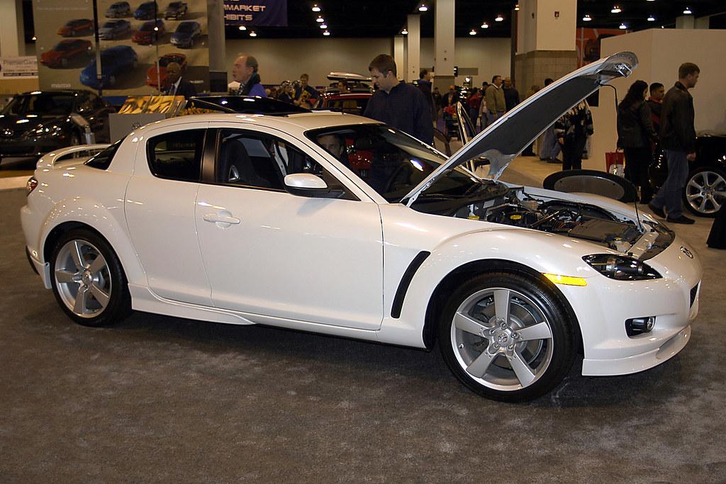 2005 mazda rx 8 manual shinka special edition coupe 1 3l manual rh carspecs us 2004 Mazda Miata 2005 mazda rx 8 owners manual