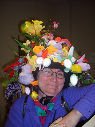Crazy Hat Ideas For Crazy Hat Day Homemade crazy hat day ideas