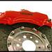 Ferrari F430 brake